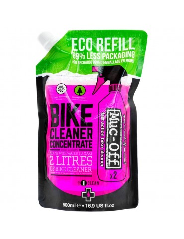 MUC-OFF Motorcycle Cleaner...