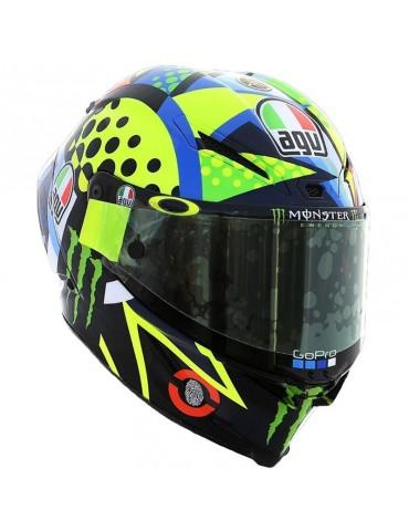 AGV Pista GP RR LTD Rossi...