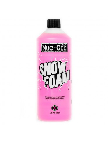 MUC-OFF Snow Foam