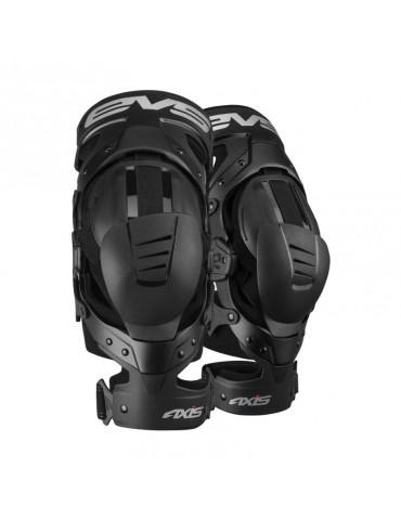 EVS Axis Sport negro