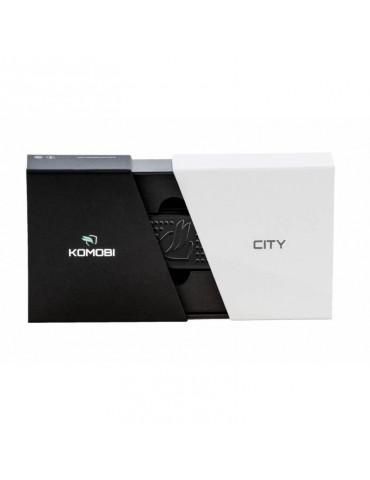 KOMOBI City Premium (1 año)
