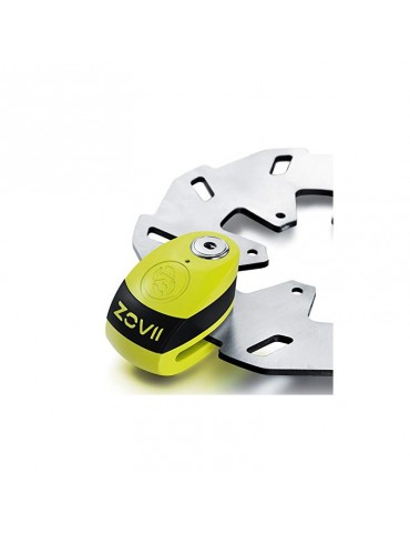ZOVII ZD6 pinza alarma 6mm...