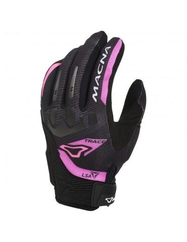 MACNA Trace black / pink