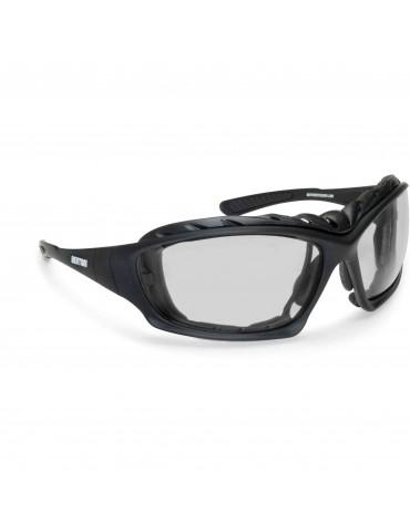 Gafas bertoni negro ahumado...