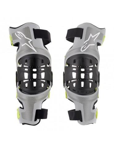 ALPINESTRAS Bionic-7 plata...