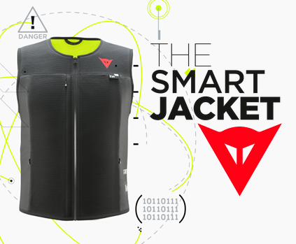 Cabecera smart jacket
